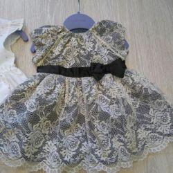 Ошатне плаття Mini basix р.74