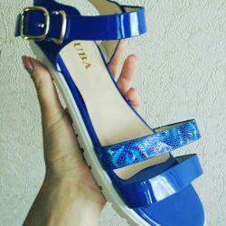 Sandals new