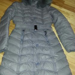 Winter coat 152rost Kiko