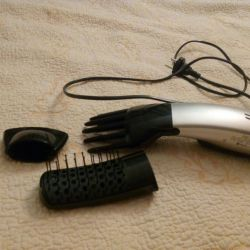 Hairdryer, Italy, for travel and home