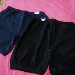 Pantaloane cu purpurii, nu groase, noi