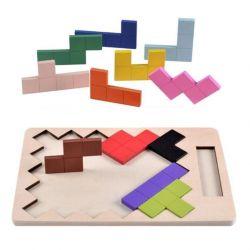 Παζλ Tetris νέα