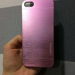 IPhone 5 5s için Yeni Kılıf
