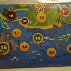 Yeni Korsan Macerası Oyunu