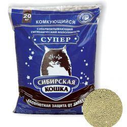 Συμπληρώματα σιβηρίας γάτα σούπερ τσαλακωμένο