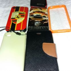 Covers for iPhone 4 4s