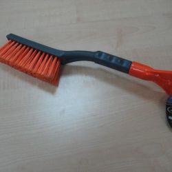 Autoluxe Kazıyıcı Fırça - Yeni