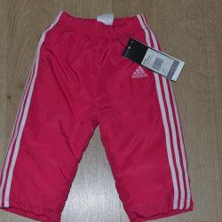 Adidas (orijinal) Sıcak pantolon. Yeni.