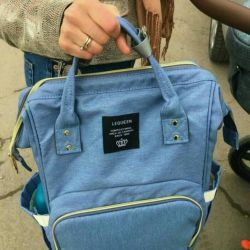 Bag - Backpack for Baby Mo Mothers