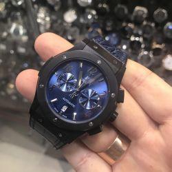 HUBLOT ρολόγια για άνδρες