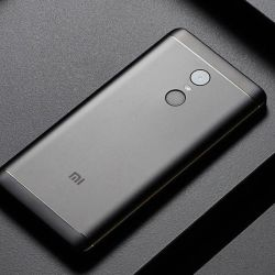 Xiaomi Redmi Note 4 чорний