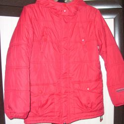 Jacket for a boy. In a very good condition.