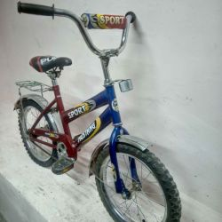 Bicicletă sport
