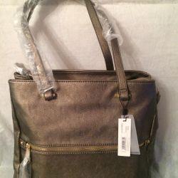 2 new Carpisa and Orsay bags