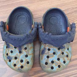 Erkek için Crocs