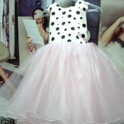 Φόρεμα r. 110-128