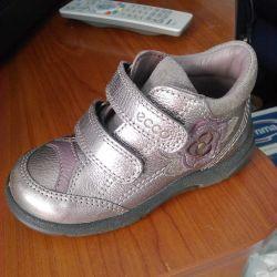 ECCO Çocuk ayakkabı ilkbahar sonbahar, rr 23. NEW