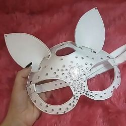 Mask handmade