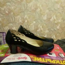 Παπούτσια nat.kozha