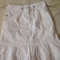New summer skirt!