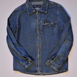 Gee Jay Zip Jacket