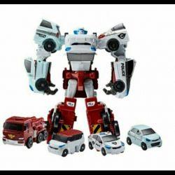 Robot. Transformers Robot