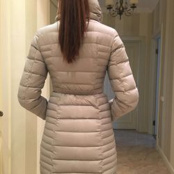 Pinko down jacket original