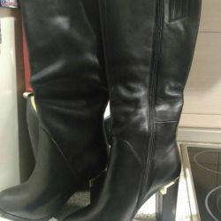 Women's winter boots. 38 sizes New