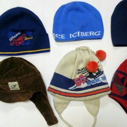 Pălării pentru băieți