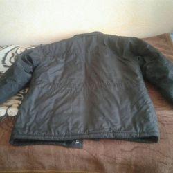 Куртка мужская(халофайбер)