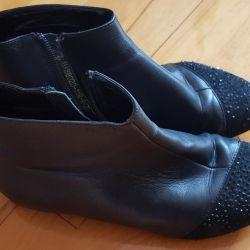 Χαμηλή ανταλλαγή παπουτσιών