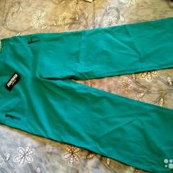 New pants size 50-52 with a label