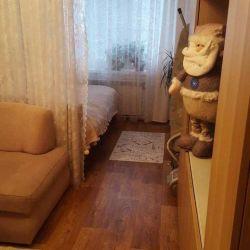 Apartment, 2 rooms, 54.7 m²