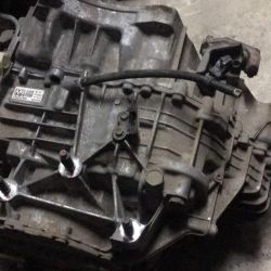 Automatic transmission for Mazda cx 5 2.0 four-wheel drive