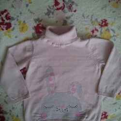 Mothercare Lightweight Sweater (80-92)