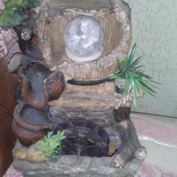 Fountainlet