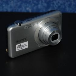 Sony DSC-W710 Digital Camera (16.1MP)