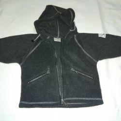 Sweatshirt fleece