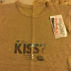 T-shirt for women - new