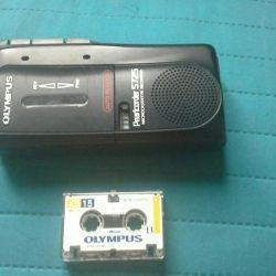 Voice recorder OLIMPUS