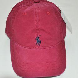 Cap / Polo Ralph Lauren / New