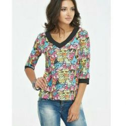 New Blouse Fly 42