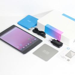 HTC Nexus 9 Wi-Fi 2 / 32Gb Android 7 8Mp Delivery