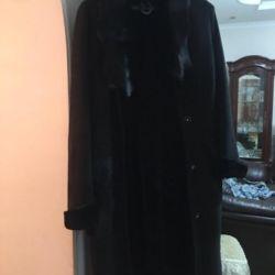 Paltonul de oaie este feminin