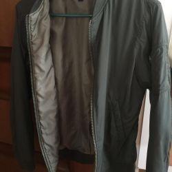 Jacheta bombardieră UNIQlO