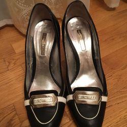 Shoes Italy Mario Cerutti 41 size
