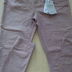 New skinny Denim Go jeans for women
