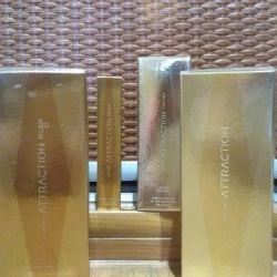 Water Perfumery Attraction