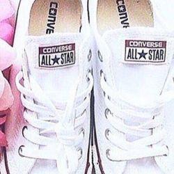 Νέα αθλητικά παπούτσια Converse