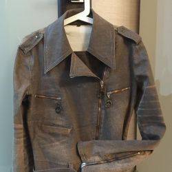 Just Cavalli jacket jacket 44-48 and Marks & Spencer